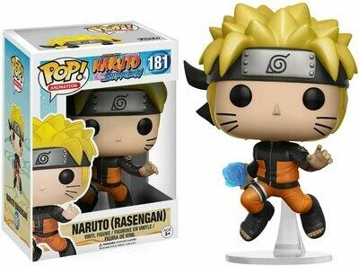 Funko Pop! Naruto Rasengan #181