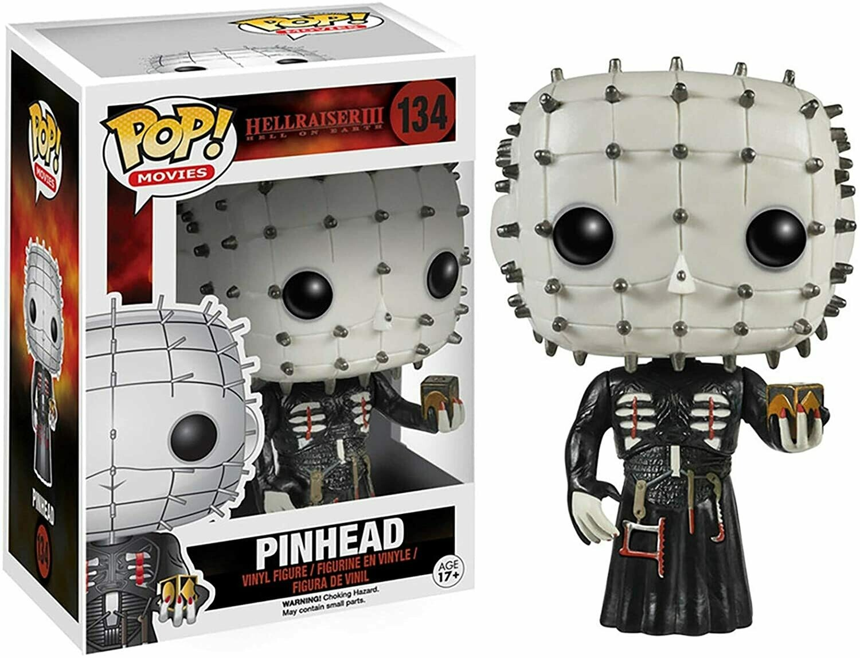 Funko Pop! Pinhead Hellraiser