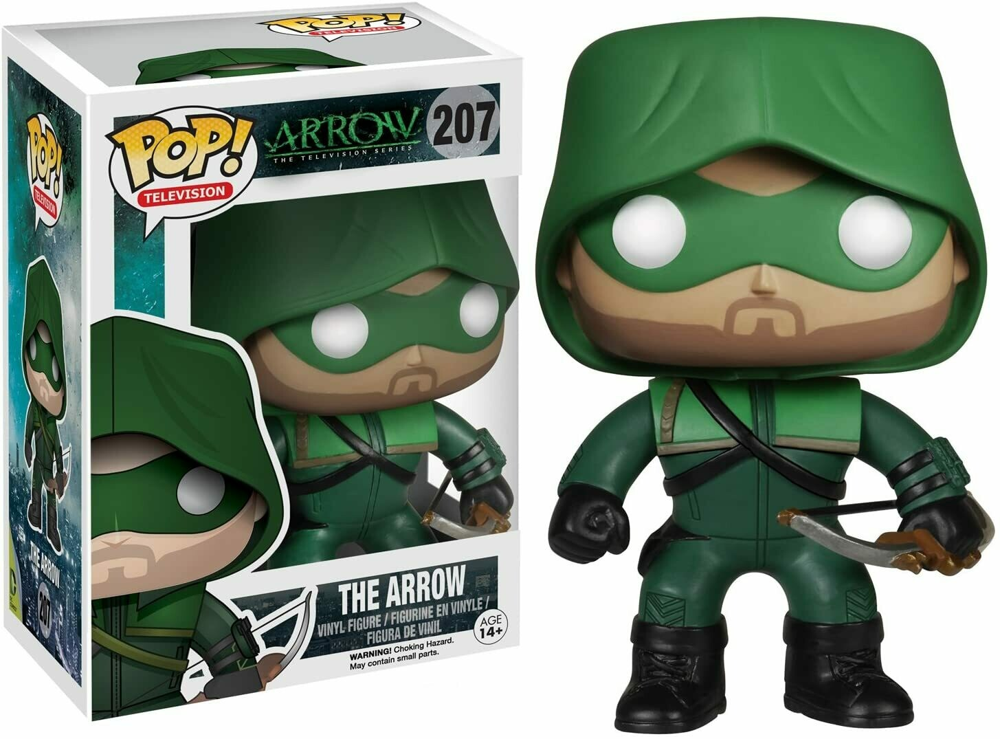 Funko Pop! The Arrow