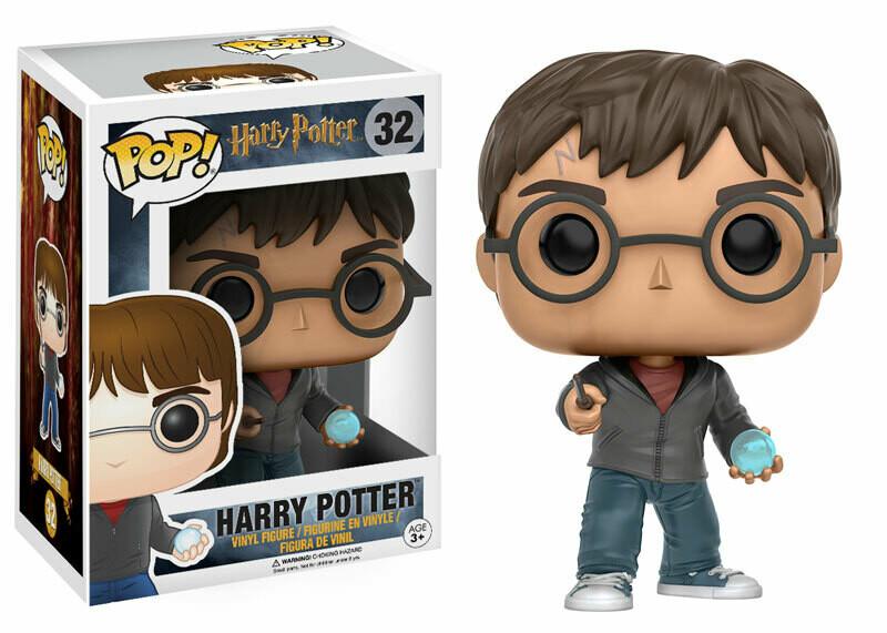 Funko Pop! Harry Potter #32