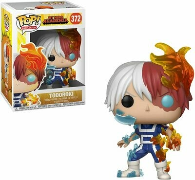 Funko Pop! Todoroki My Hero Academia