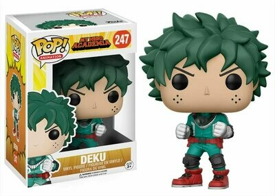 Funko Pop! Deku My Hero Academia