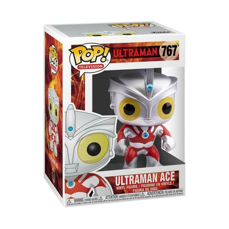 Funko Pop! Ultraman Ace