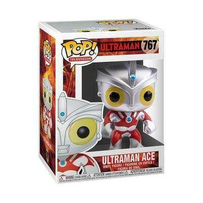 Funko Pop! Ultraman Ace