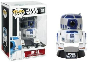 Funko Pop! R2-D2 Star Wars