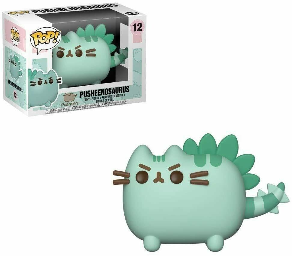 Funko Pop! Pusheen Dinosaurio