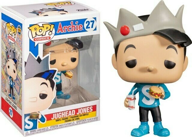 Funko Pop! Jughead Jones - Archie Comics