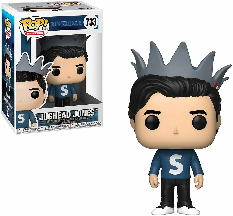 Funko Pop! Jughead Jones #733 Riverdale