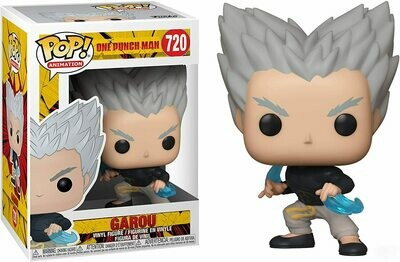 Funko Pop! Garou - One Punch Man