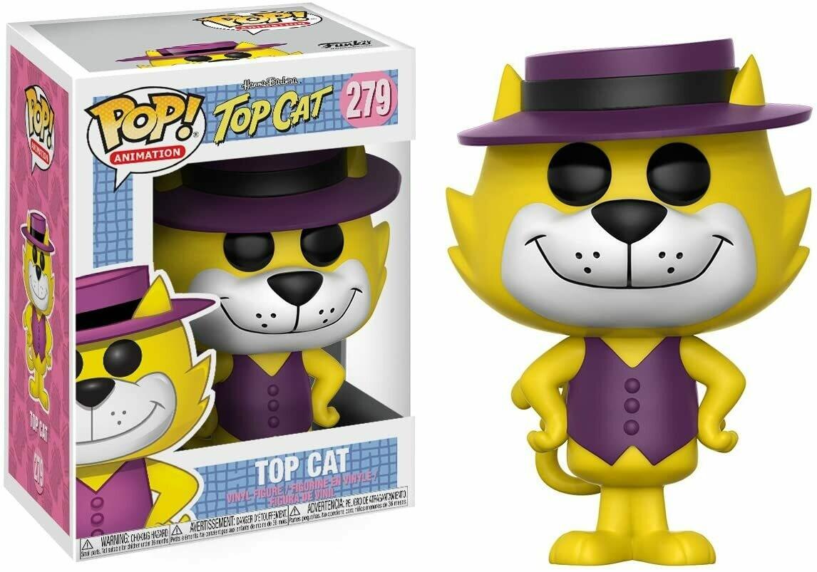 Funko Pop! Don Gato - Top Cat