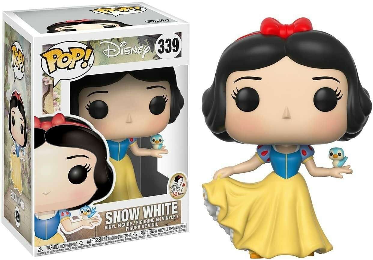 Funko Pop! Snow White Blancanieves
