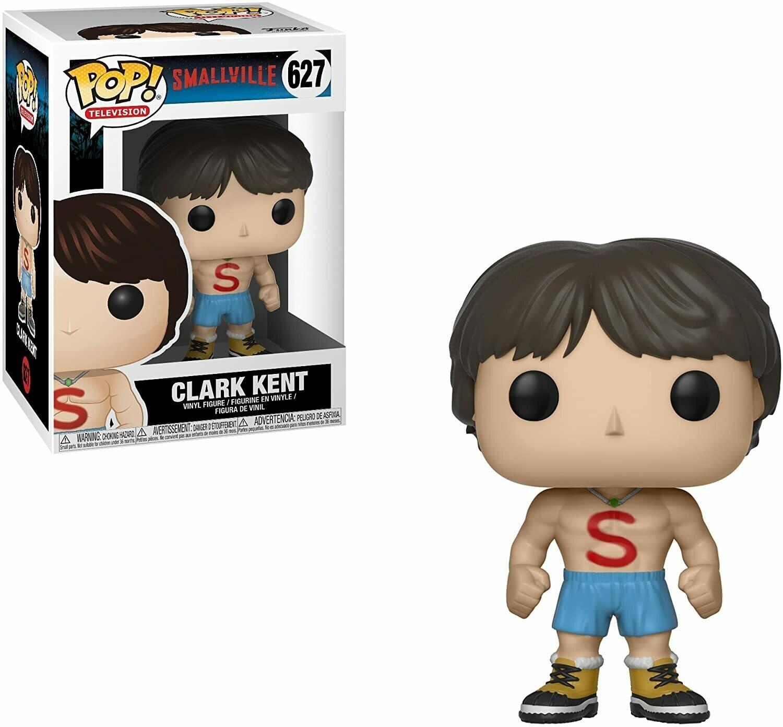 Funko Pop! Clark Kent - Smallville