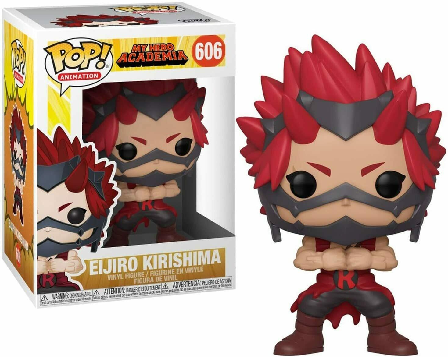 Funko Pop! Eijiro Kirishima My Hero Academia