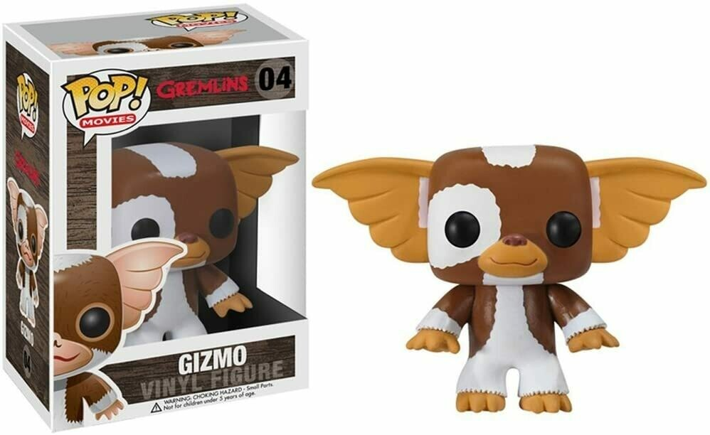 Funko Pop! Gizmo Gremlins
