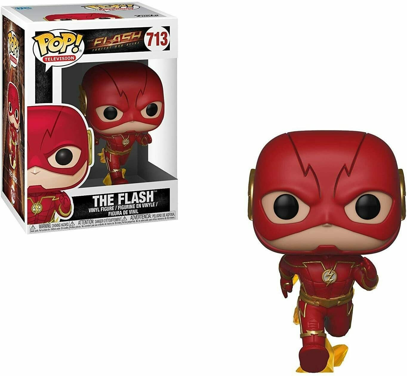 Funko Pop! The Flash #713
