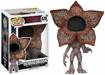 Funko Pop! Demogorgon - Stranger Things