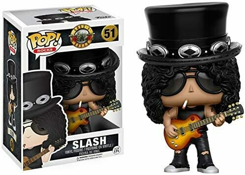 Funko Pop! Slash Guns N Roses