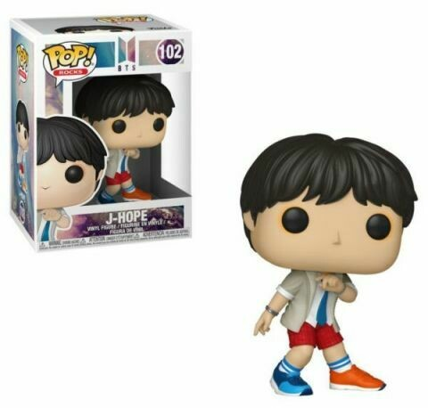 Funko Pop! J-Hope BTS