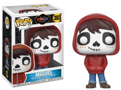Funko Pop! Miguel Coco