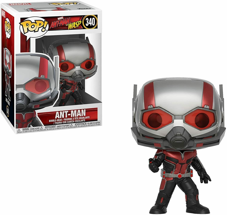 Funko Pop! Marvel: Ant-Man