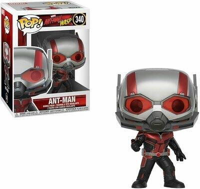 Funko Pop! Marvel: Ant-Man