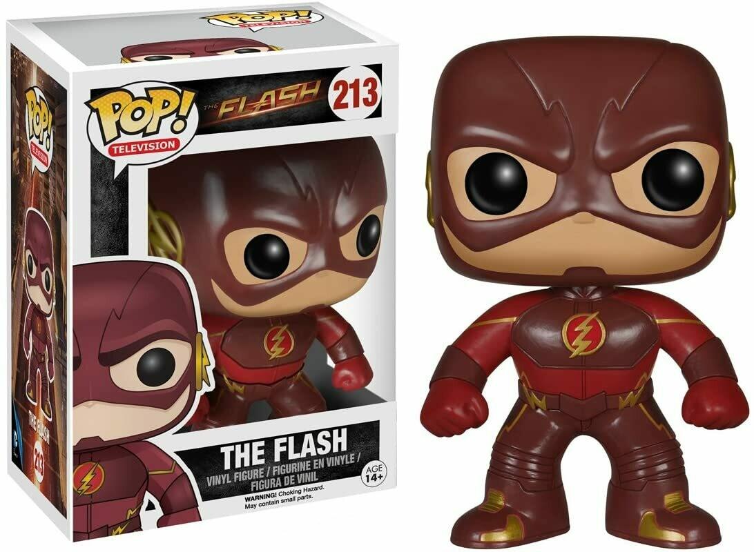 Funko Pop! The Flash #213