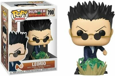 Funko Pop! Leorio Hunter x Hunter
