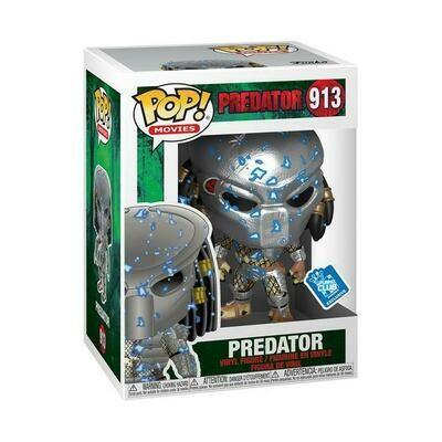 Funko Pop Predator #913 Depredador Exclusivo