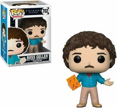 Funko Pop! Ross Geller - Friends
