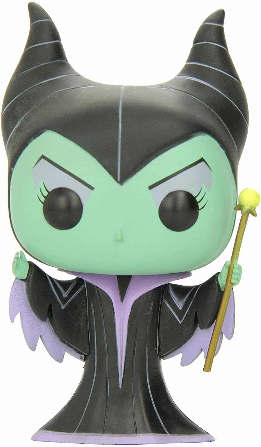 Funko Pop! Malefica (Maleficent) #09