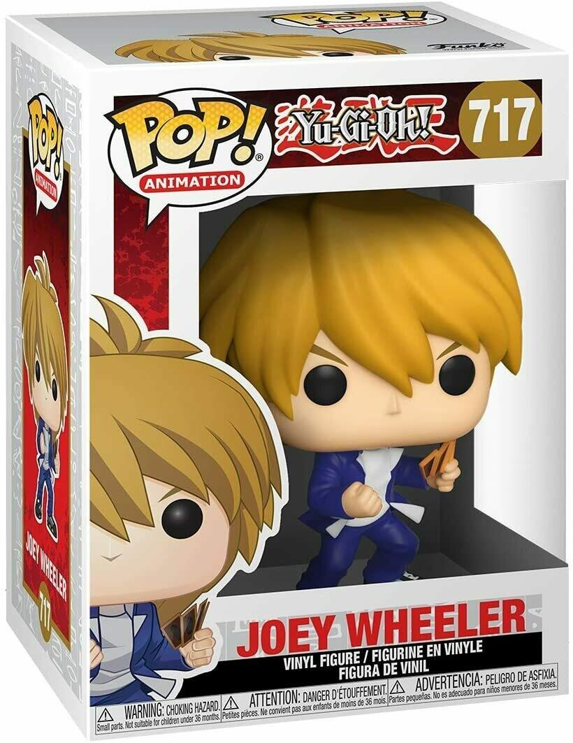 Funko Pop! Joey Wheeler Yu-Gi-Oh!