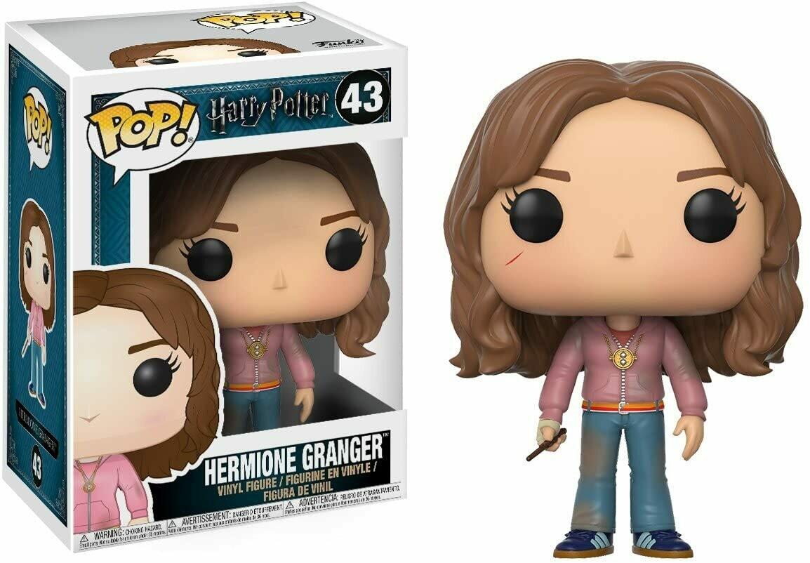 Funko Pop! Hermione Granger #43 - Harry Potter