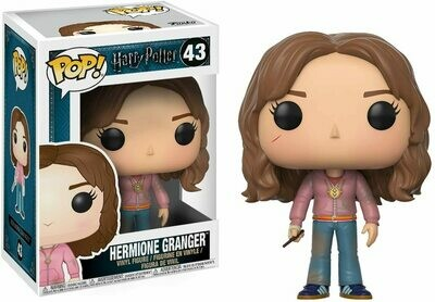 Funko Pop! Hermione Granger #43 - Harry Potter
