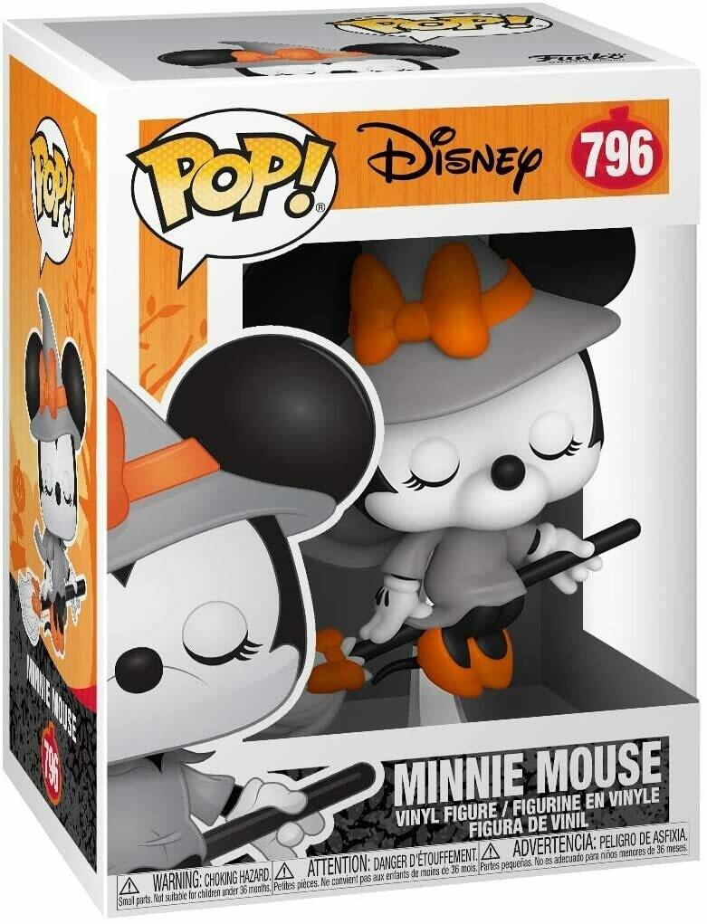 Funko Pop! Minnie Mouse Halloween