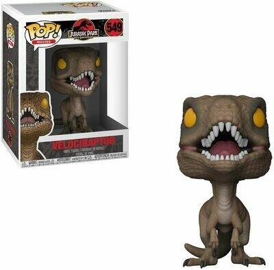 Funko Pop! Velociraptor Jurassic Park