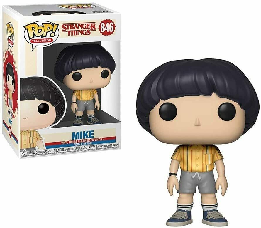 Funko Pop! Mike #846 - Stranger Things