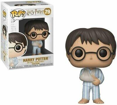 Funko Pop! Harry Potter en Pijama #79