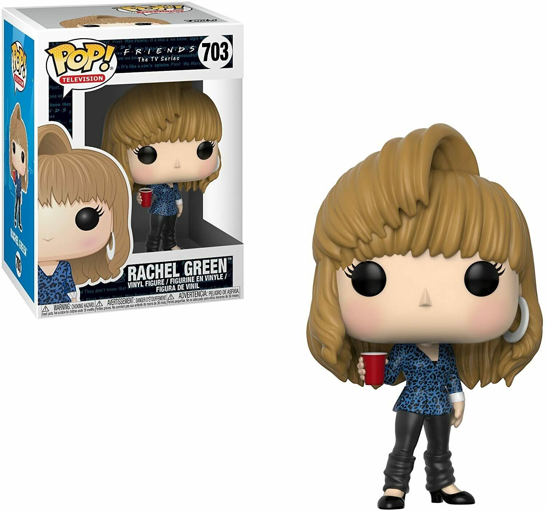 Funko Pop! Rachel Green - Friends