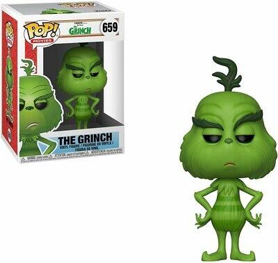 Funko Pop! El Grinch #659