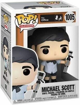 Funko Pop! Michael Scott #1005 The Office