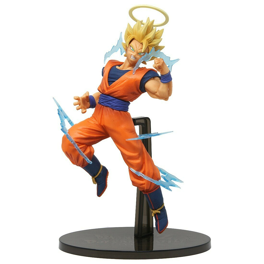 Figura Banpresto Goku Super Saiyajin Dokkan B Dragon Ball Z
