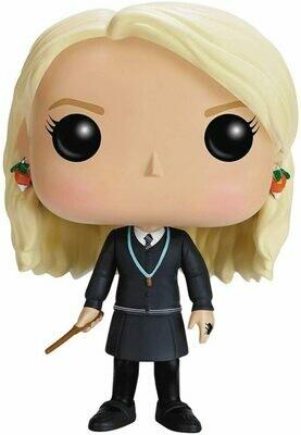 Funko Pop! Luna Lovegood #14 - Harry Potter