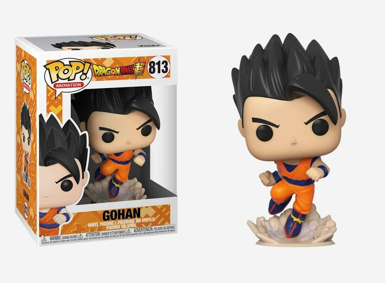 Funko Pop! Gohan - Dragon Ball Super
