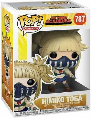 Funko Pop! Himiko Toga #787 - My Hero Academia