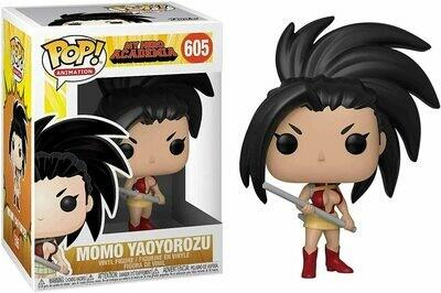 Funko Pop! Momo Yaoyorozu - My Hero Academia