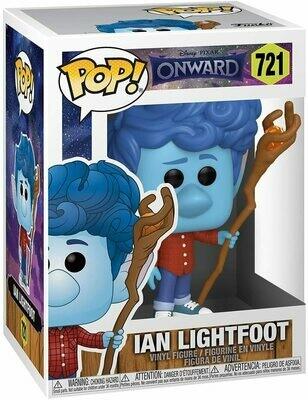Funko Pop! Ian Lightfoot - Onward