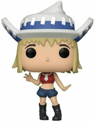 Funko Pop! Patty Soul Eater Exclusiv [Caja con Detalle]