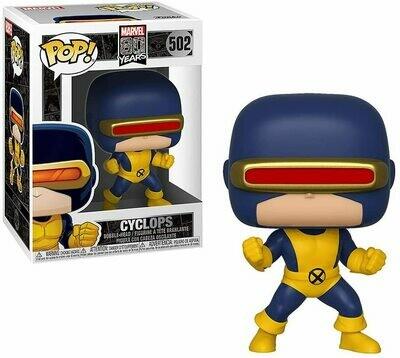 Funko Pop! Marvel: Cyclops Primera Aparición