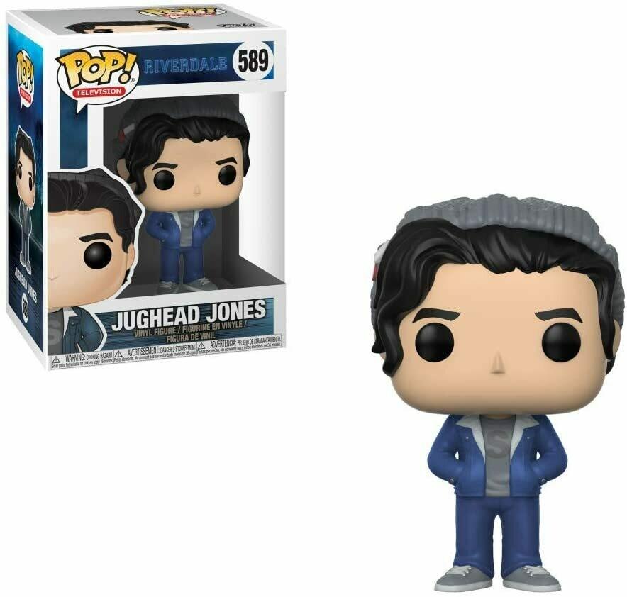 Funko Pop! Jughead Jones #589 - Riverdale