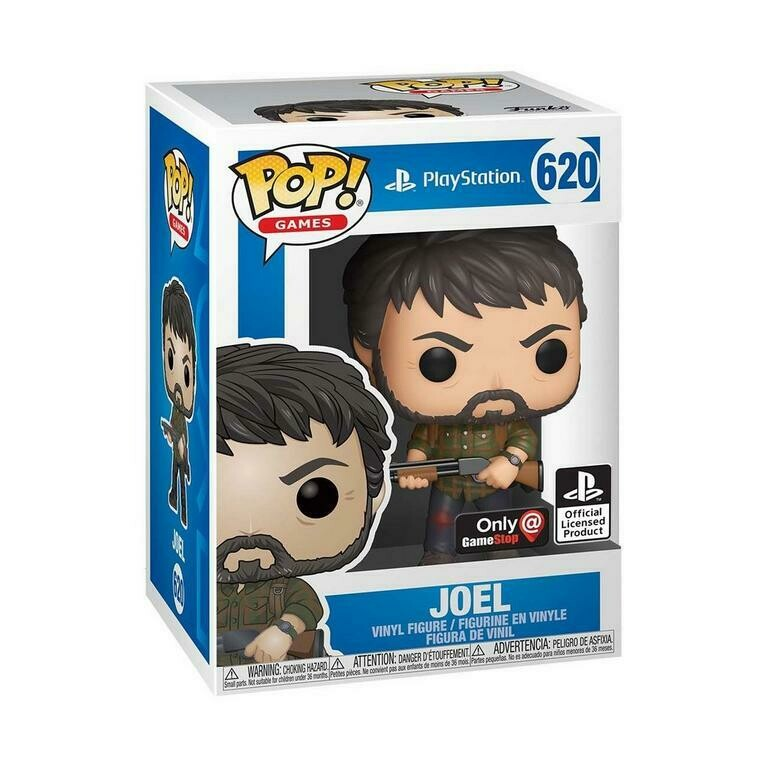 Funko Pop! Joel - The Last of Us